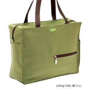 """Everyday Tote 13"""" Citra - Palm Green"""