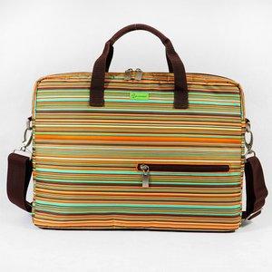 "Laptop Brief 15.6"" Citra - Sun Stripes"