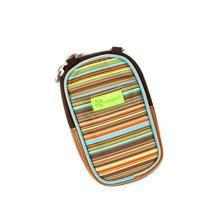 Accessory Pouch - Sun Stripes