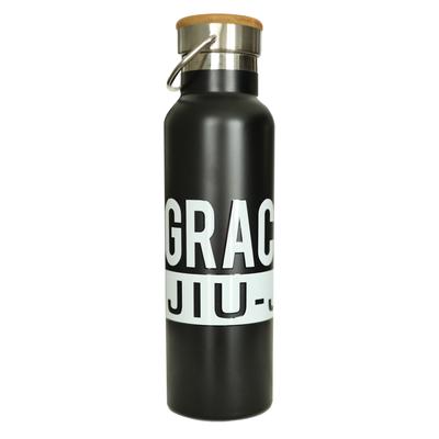 Gracie Stripe Water Bottle