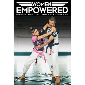 "Women Empowered Program Poster (24x36"")"