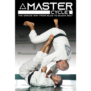"""Master Cycle Program Poster (24x36"""")"""