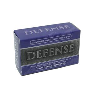 Defense Soap Bar
