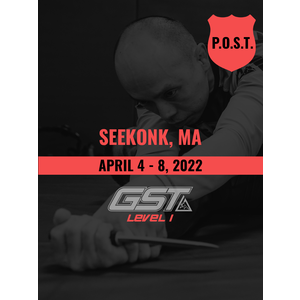 Level 1 Full Certification: Seekonk, MA (April 4-8, 2022) TENTATIVE