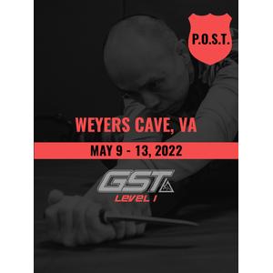 Level 1 Full Certification: Weyers Cave, VA (May 9-13, 2022) TENTATIVE