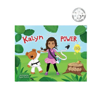 Kalyn Finds Her Power