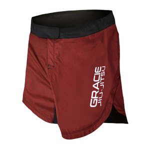 Red Ultralight Shorts (Women)