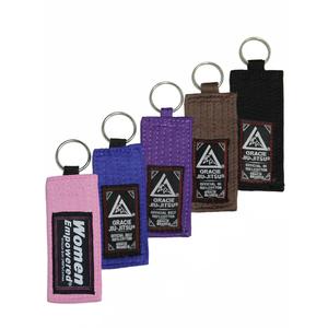 Gracie Belt Key Protectors