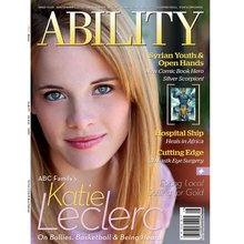Katie Leclerc PDF