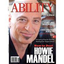 Howie Mandel PDF
