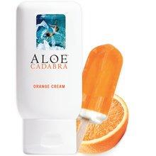 Orange Cream Flavor