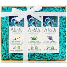 Gift Box (Natural, Tahitian Vanilla & French Lavender)