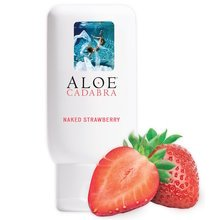Naked Strawberry Flavor
