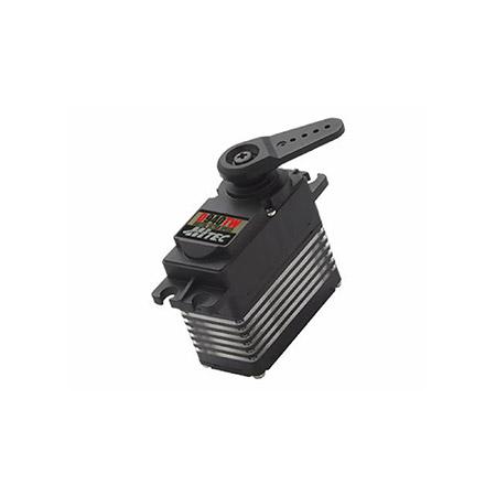 Hitec RCD Inc Servo HRC36951 Titanium Gear D-951TW 32-Bit High Torque Full Metal Case