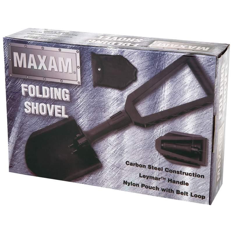 Folding Shovel_3