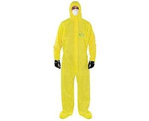 Microchem 2300 Coveralls, Yellow < Microchem