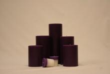 Lavender Wood
