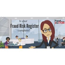 Is your fraud risk register complete? (2:43)