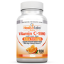Vitamin C Supplement tablets for Immunity and immune system health