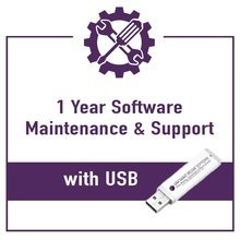 Ham Radio Deluxe Software 12 Months Software Maintenance & Support Renewal on USB