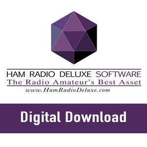 ham radio deluxe purchased as download