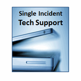 Single Support Incident