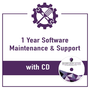 Ham Radio Deluxe Software 12 Months Software Maintenance & Support Renewal on CD