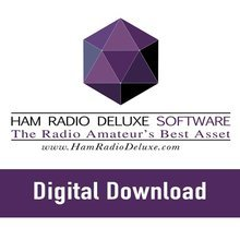 Ham Radio Deluxe Software Activation Key and 12 Months of Software Maintenance & Support