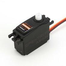 A5030 Mid Torque High Speed Mini Plastic Servo