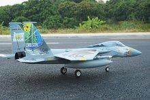 F-15 Eagle Twin 64mm EDF PNP - Oregon National Guard Livery