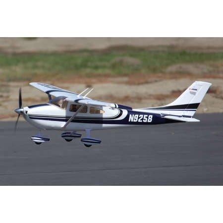Sky Trainer 182 1400mm PNP, Blue
