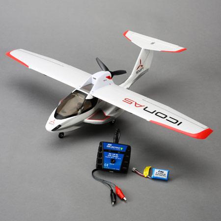 E-flite 3.95x3.95 Electric Propeller Ultra Micro EFLUP3953953B