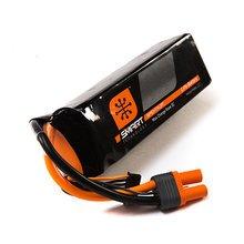 2200mah 4S 14.8V Smart LiPo 30C; IC3
