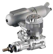 16521 65AX ABL .65 Airplane Glow Engine w/Muffler