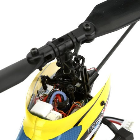 NEW Spektrum Blade MCP X BL Replacement Servo Mechanics 2030L FREE US SHIP