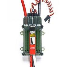 Phoenix Edge HV 120-Amp 50V ESC