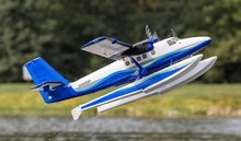 Twin Otter PNP with floats