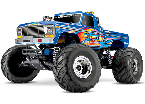 Traxxas Black Front Bumper /& Mount Stampede 2wd 3621 TRA3621