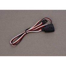X4 Cable w/Temperature Sensor