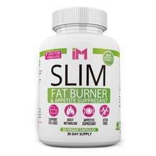 IM Slim Fat Burner & Appetite Suppressant