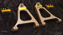 FD3S Front Upper Arms for LimitBreak knuckle