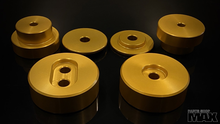 is300 Solid Differential Bushings