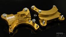 E36M3 Trailing Arm Hand brake Z32 Caliper Brackets