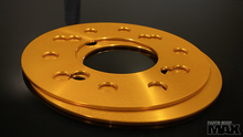 3mm Wheel Spacers for BMW 4 or 5 hole 120mm PCD