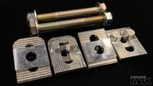 C6 Anti-Squat Adjuster, Rear