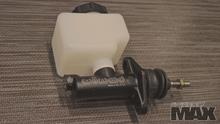 Hand Brake Master Cylinder INDEPENDANT RESERVOIR TYPE FOR DUAL REAR BRAKE CALIPERS