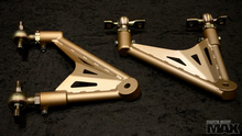 C7 Rear Upper Arms