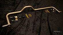 LimitBreak Rear Sway Bar for S13