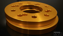 15mm Wheel Spacers for BMW 4 or 5 hole 120mm PCD