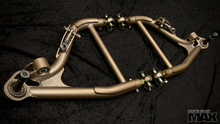 C5 & C6 Rear Lower Control Arms